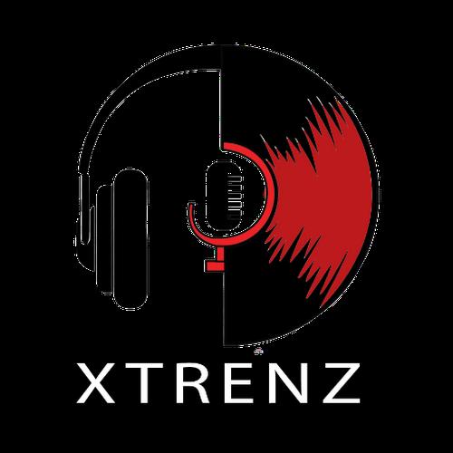 Xtrenz Radio logo