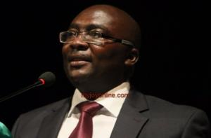 'My 170 economic claims yet to be challenged' - Bawumia reminds Mahama