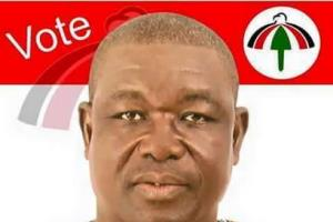 Talensi By-Election: Provisional Results Point To Victory For NDC's BT Baba