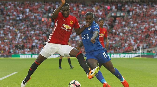 EPL: How Ghanaian players fared in the opening day of league