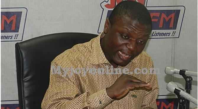 Kofi Adams, Spokesperson for the Rawlingses