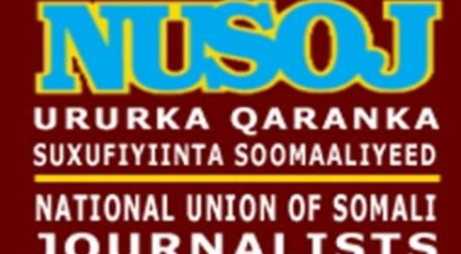 Murder of Sixth journalist sparks condemnation from NUSOJ