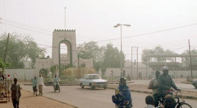 Nigeria's Boko Haram Islamists are suspected of having hideouts in Sokoto.  By Pius Utomi Ekpei (AFP/File)