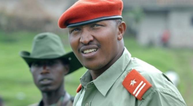 Ntaganda Bosco told AFP on Tuesday he is on a