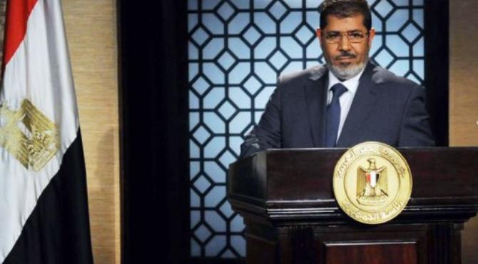 Mohamed Morsi faces periods of tension between the Brotherhood and the army, analysts say.  By  (AFP)