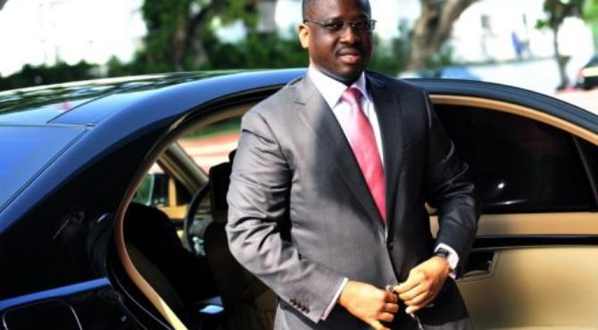 Guillaume Soro.  By Sia Kambou (AFP/File)