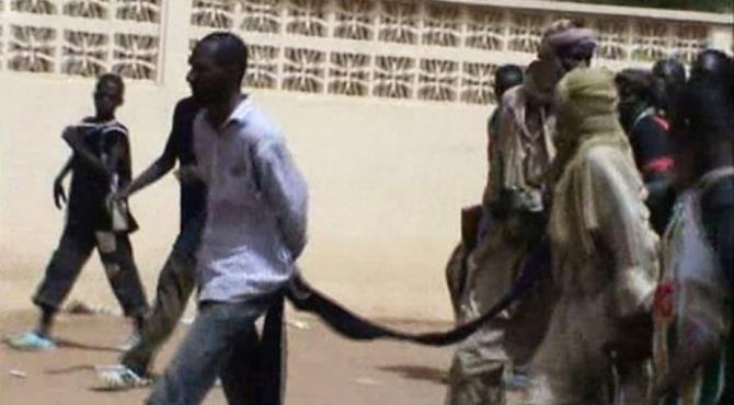 The Tuareg separatist rebels spearheaded the  collapse of one of West Africa's most stable democracies.  By  (AFP/File)