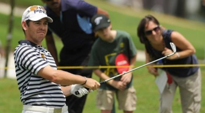 The $2.5 mln Maybank Malaysian Open is co-sanctioned by the Asian Tour and European Tour.  By Khalid Redza (AFP/HO)
