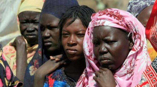 An estimated 500,000 South Sudanese remain in Sudan.  By Ashraf Shazly (AFP/File)