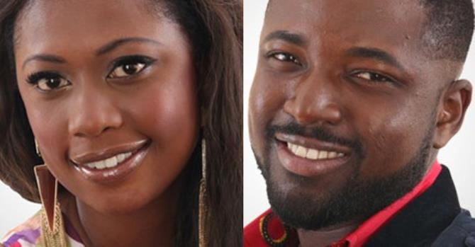 Selly and Elikem