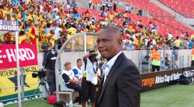Ghana coach Kwesi Appiah has warned his players to command first team places at club level