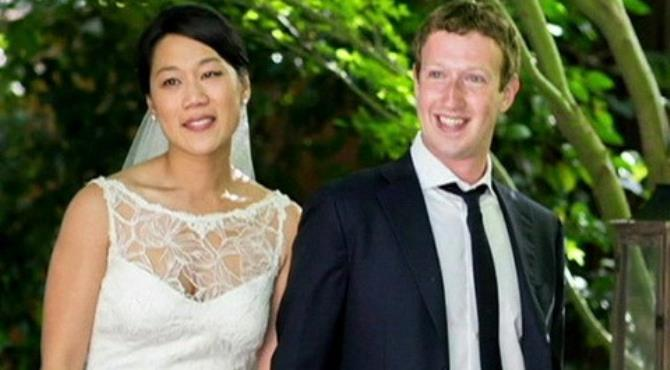 The BBC's Humphrey Hawksley reports on a good week for Mark Zuckerberg