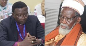 Chief Imam, Peace Council broker peace between traditional authorities and Muslim youth in Tafo