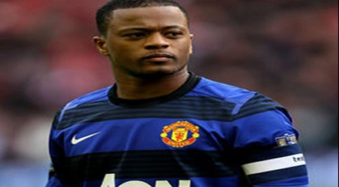 Evra: Needs some rest too