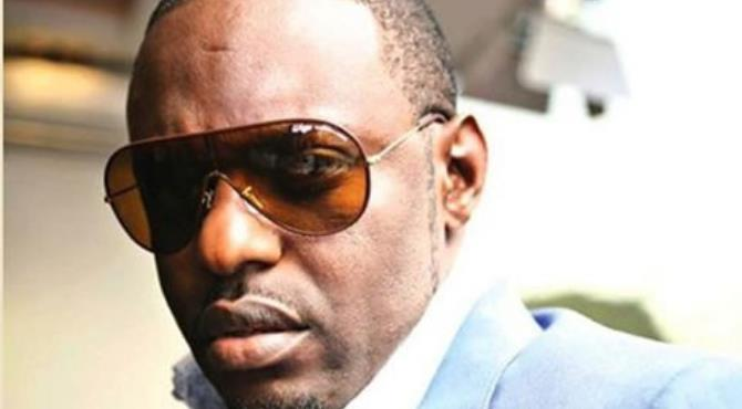 Nollywood star, Jim Iyke