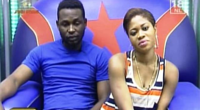 Keitta and Eazzy represented Ghana at last year's edition of the reality show