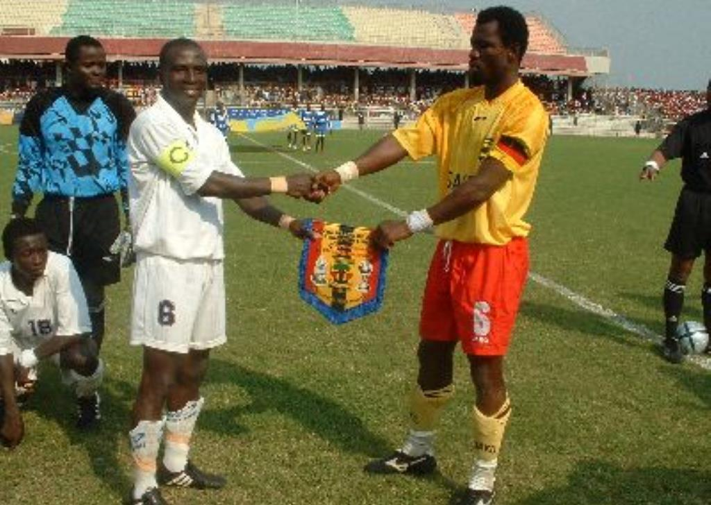 Image result for kotoko hearts 2004 confederation cup final