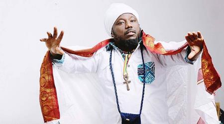 Rockstone Supports Blakk Rasta To Endorse Wee Legalization
