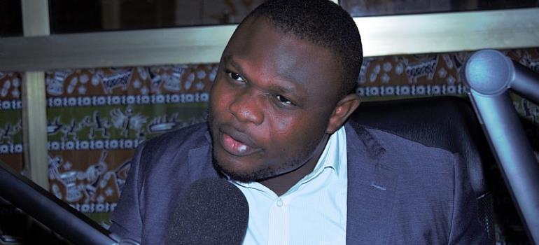 Wesley Owusu