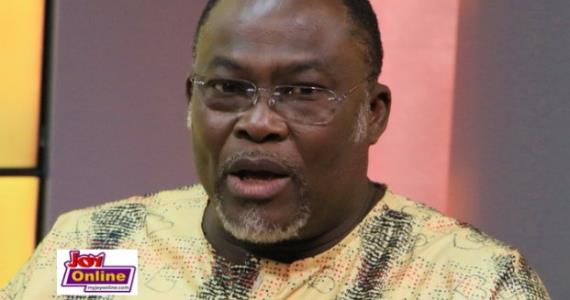 NDC Is Nationalistic, NPP Is Ethnocentric---Spio