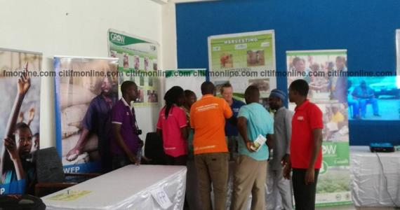 Conference To Promote Soybean Held In Nyankpala
