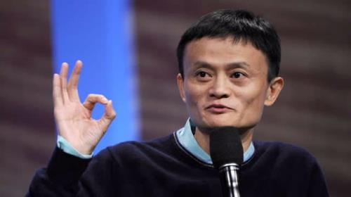 Lessons From Jack Ma To Aspiring Entrepreneurs