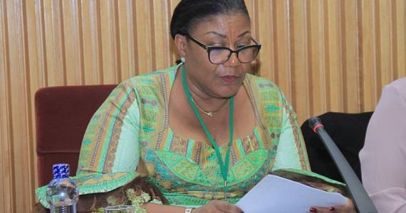 First Lady Raises gh¢270,000 For CHPS Compound