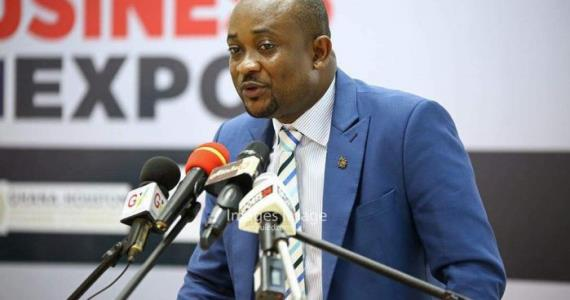 Gov't Did Not Fund Supporters Flight – Deputy Sports Minister