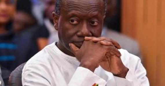 Family And Friends Government: Ken Ofori Atta's Takeover Of Public Financial