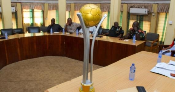 High Powered Security Meeting Held Ahead Of FA Cup Finale