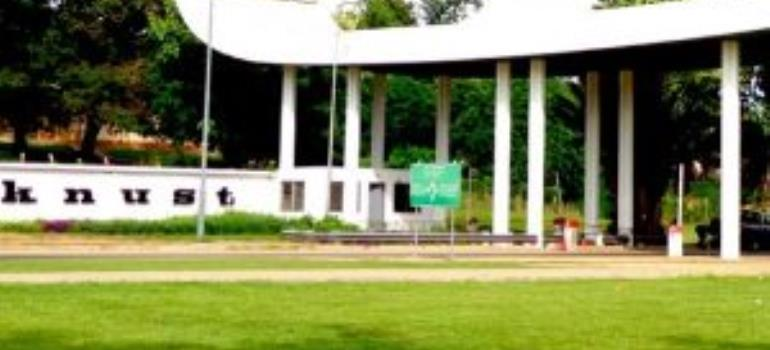Management of KNUST justify students' arrest