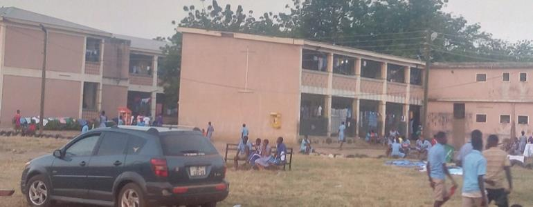 Bolga SHS Students Allege Delayed Exeat Killed Their Mate