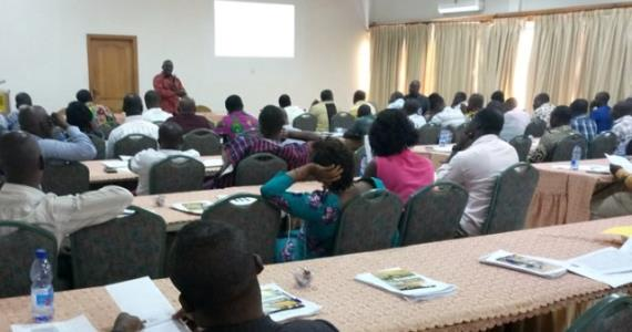 Value-For-Money Training Held For Planning Officers