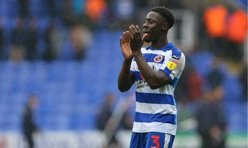 Ghana's Andy Yiadom on his rise from Non-League to Championship
