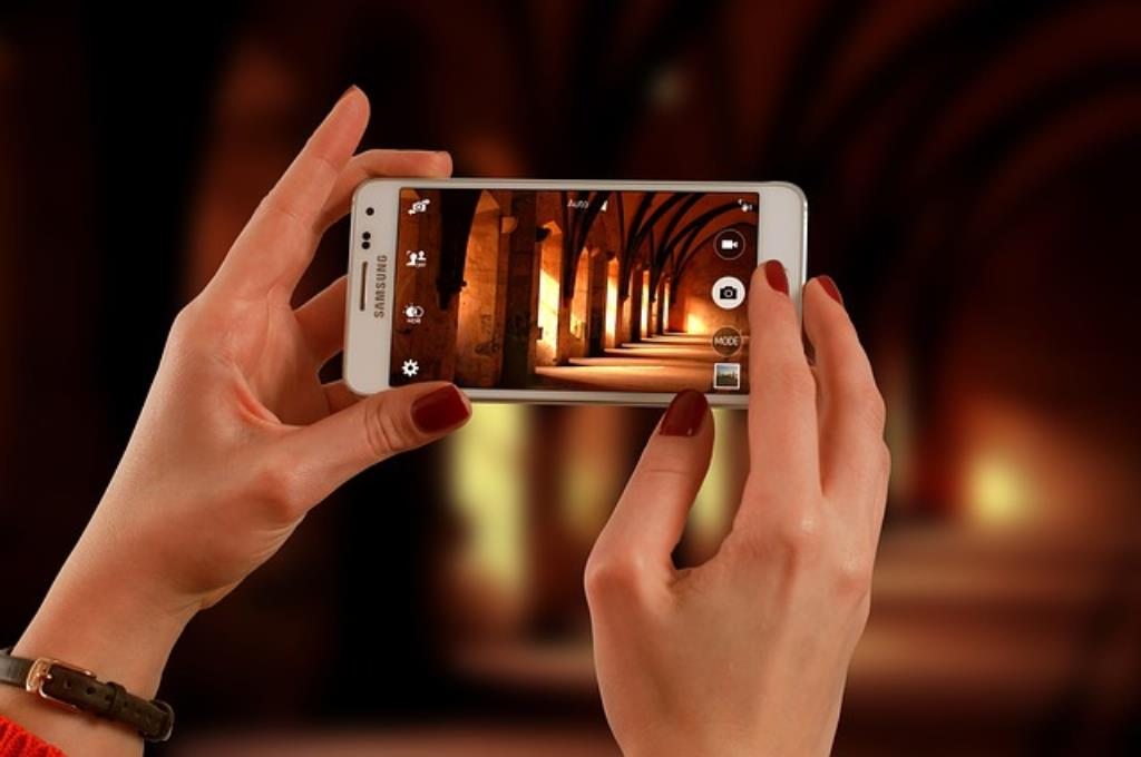 Image result for Be conscious of light Smartphone Videos