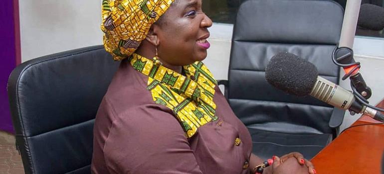 Stealing Digital Addresses To Register For Ghana Card Is A Crime--Ghana Post
