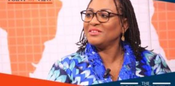 Partisan Politics Is Ghana's Problem