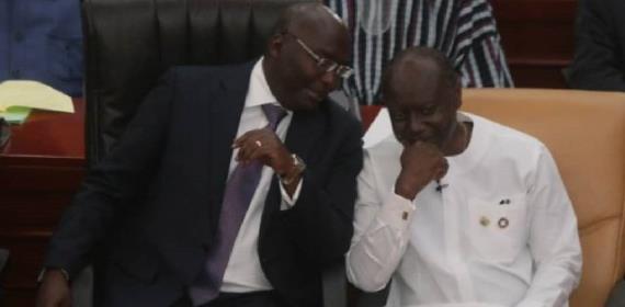 #YourBudget2019: Establishment of National Development Bank on course – Ofori-Atta