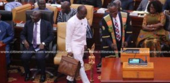 Century bond to save Ghana from 'hand to mouth' existence – Ofori-Atta