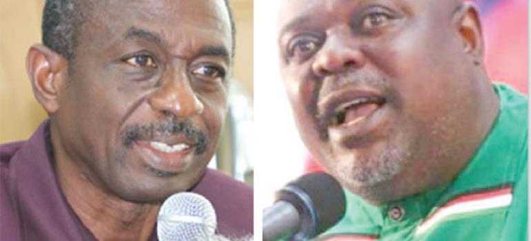 NDC Elections: Will It Be Asiedu Nketia Or Koku Anyidoho