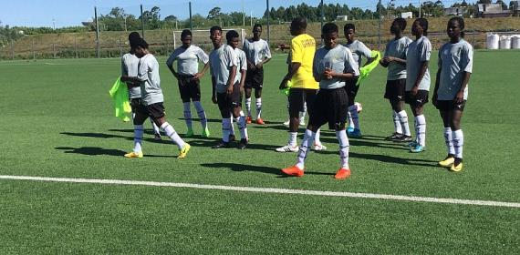 FIFA U-17 WWC: Black Maidens Gears Up For Finland Clash