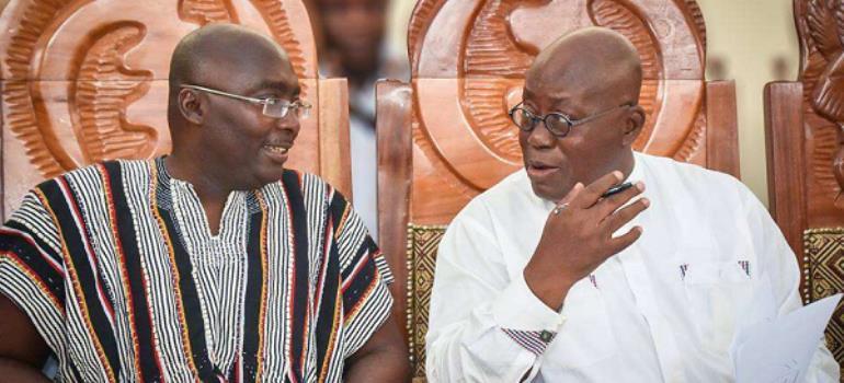 Akufo-Addo Gov't Over Borrowing – Seth Terkper