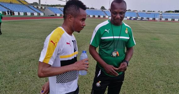 Nasiru Mohammed: My Black Stars Debut Call Up Will Make A Huge Impact On My Club Career