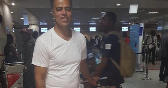 Asante Kotoko Coach Steve Pollack Embarks On Holidays In UK