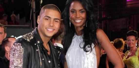 Kim Porter's Son Pens Emotional Post About His Late Mother