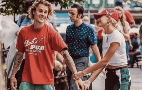 Justin Bieber And Hailey Baldwin Use Instagram To Confirm Th...