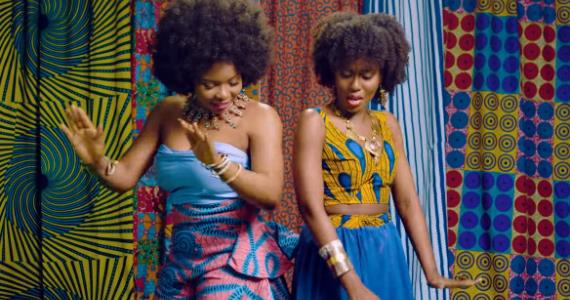MzVee ft Yemi Alade - Come And See My Moda