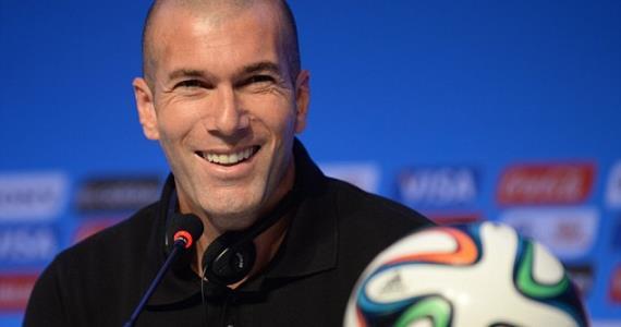 La Liga: Zidane Set To Offload Eight Players
