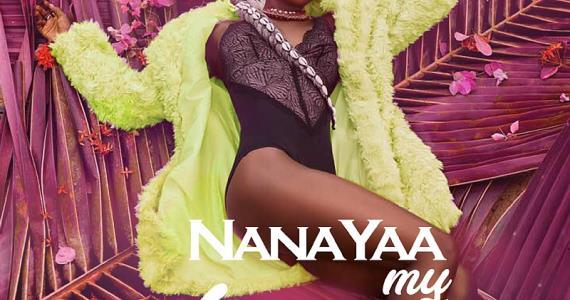 Female Singer Nanayaa Drops New Single – 'My Hunny'