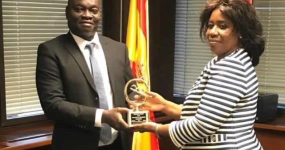 Nungua Warehouse Ghana Recognized For Excellence
